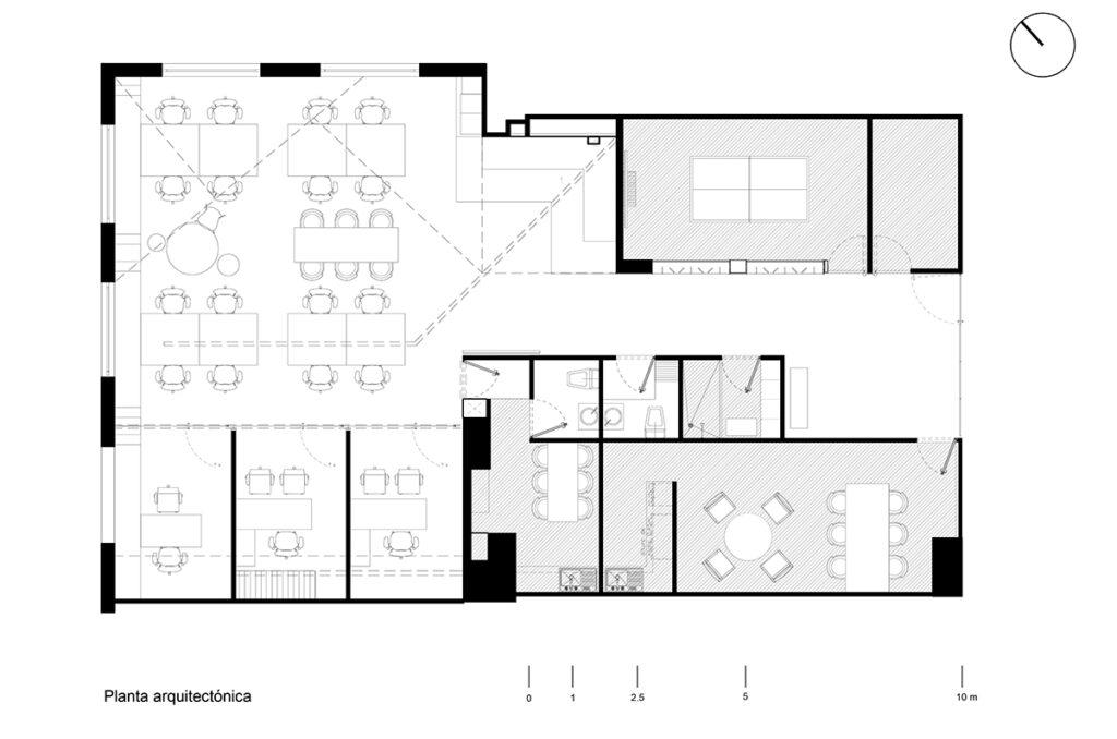 Altius Rima Arquitectura