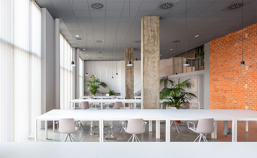 RLC Headquarters Nada