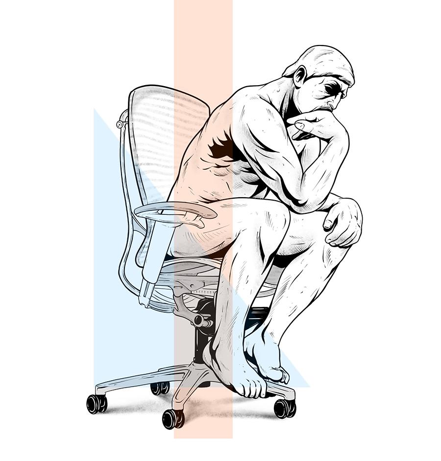 ergonomía antonio bustamante
