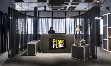 Denys & von Arend diseña las oficinas de la productora de tv Plano a Plano