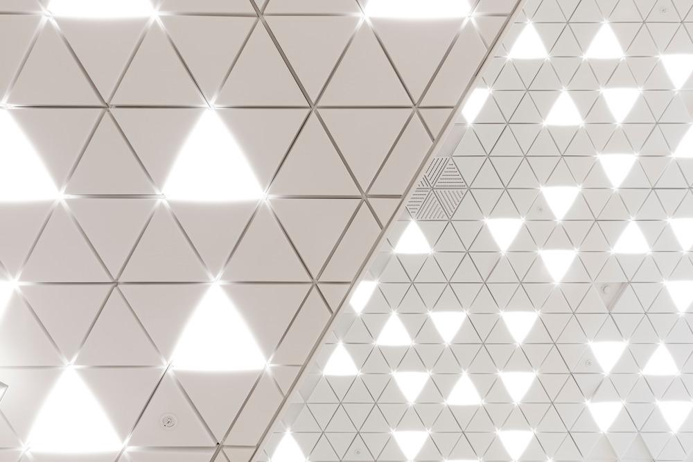 Eidos-Montréal la SHED Architecture