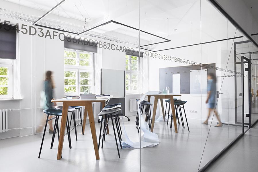 Full Node Berlín LXSY Architekten
