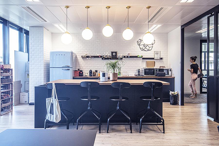 The Home Sweet Company, de Yad Space