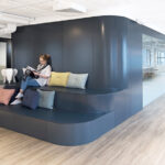 Bean Buro proyecta la sede de Uber en Hong Kong