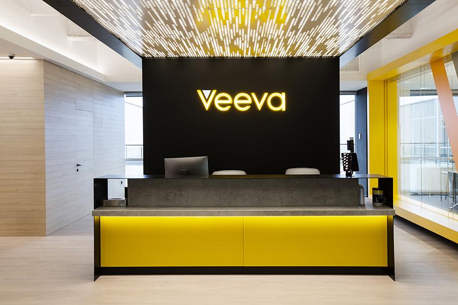 Veeva Systems, por Areazero 2.0.