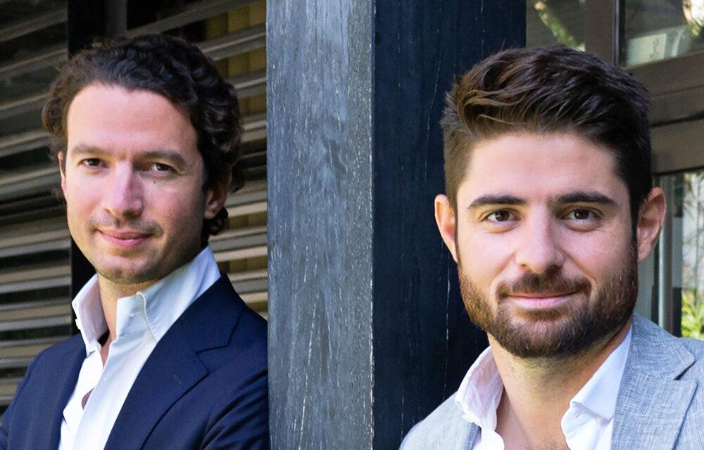 """""""El espacio debe contar una historia"""". Nicolas Micallef y Jules Dubois, socios de Factory"""