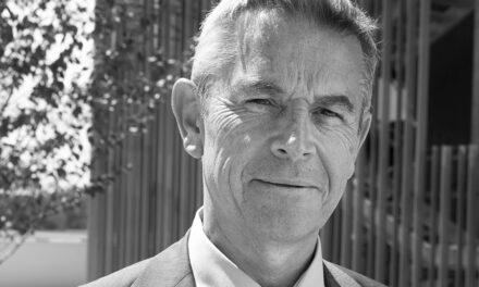 """""""La oficina debe transformar el trabajo en pasión"""" Charles Marcolin, CEO de Korus"""