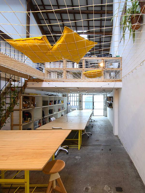 LoCa Office
