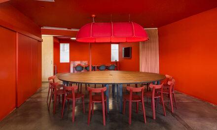G*AA proyecta las oficinas de Solution Area en Turín