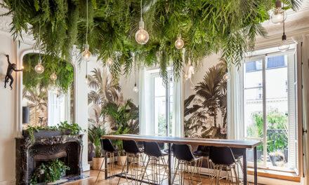 PwC Experience Center París, de Vincent, Gloria & Levisalles Architectes