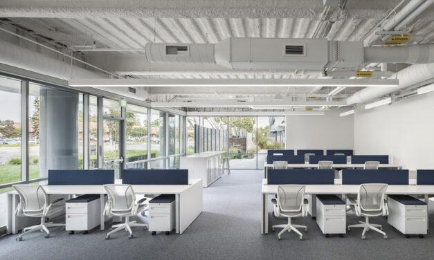 Centro de información comunitaria en San José, California. Efficiency Lab for Architecture PLLC