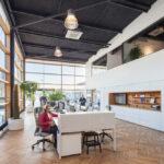 Oficinas colaborativas DSL Luxemburgo, de Metaform