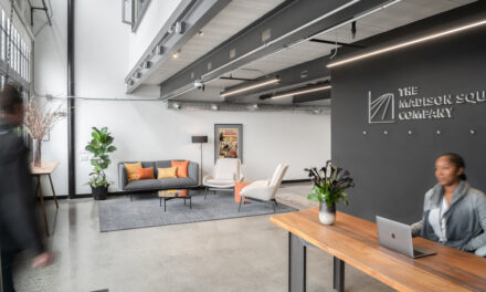Oficinas del Madison Square Garden en San Francisco, de William Duff Architects