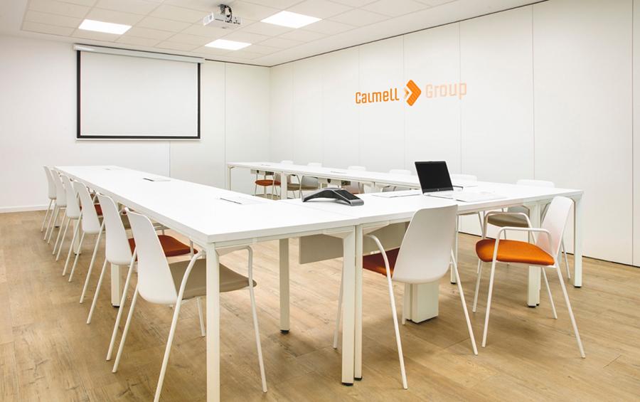 Calmell Group, Tandem, JG Open Systems