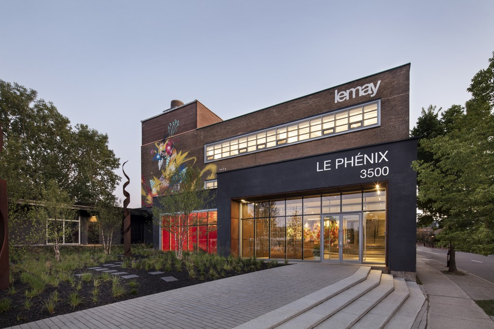 Lemay Montreal