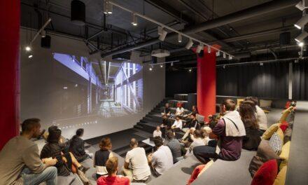 El complejo Phenix del estudio Lemay en Montreal, ejemplo de arquitectura sostenible