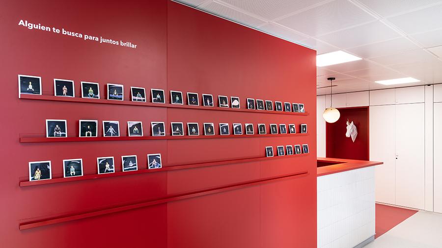 Nueva sede de Beonit en Madrid, proyecto de 2Bold