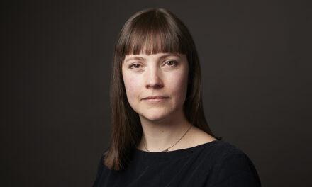 """""""Diseñamos para personas, no para estándares"""" Ellie Coombs, directora de Nulty"""