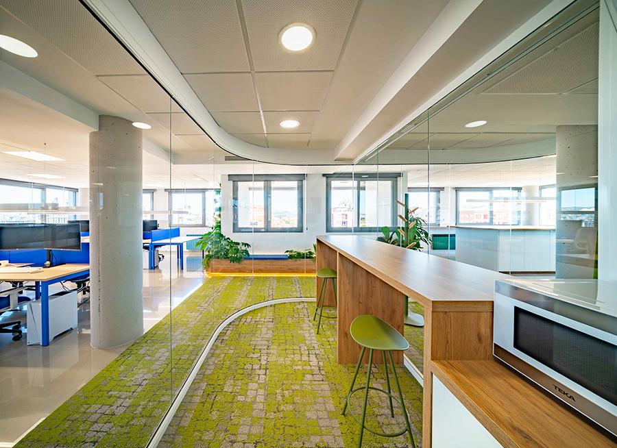 E.life Techs AFuentes Arquitectura y Diseño