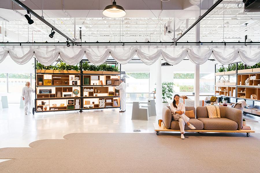 The Google School for Leaders, proyecto de Rapt Studio