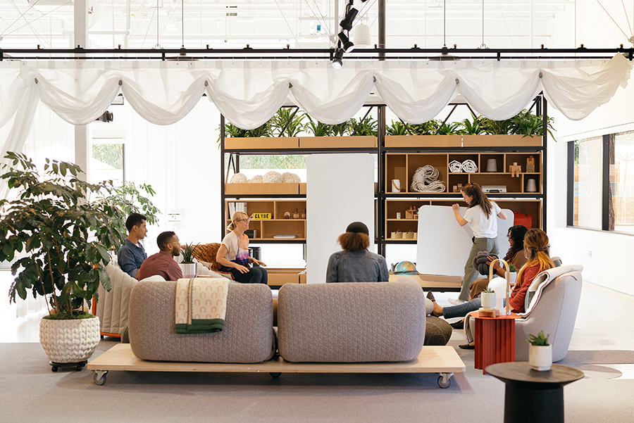 The Google School for Leaders Rapt Studio