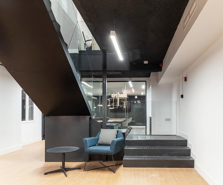Sastre & Sastre Arquitectura y Herráiz Arquitectos