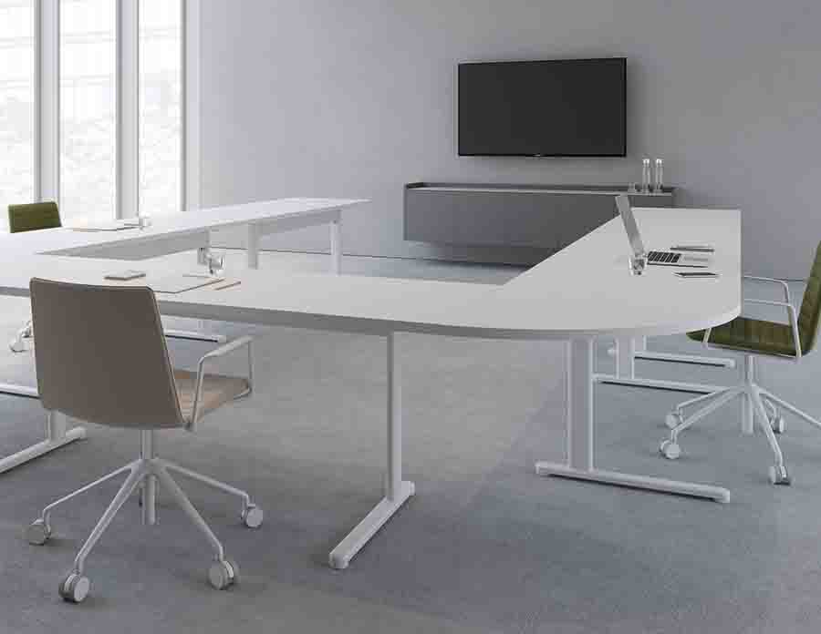 Connect Table Andreu World
