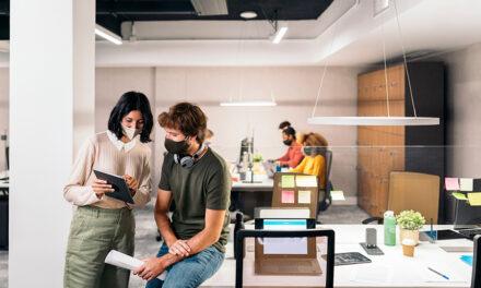 Coworking La Fábrica de Sastre & Sastre Arquitectura y Herráiz Arquitectos
