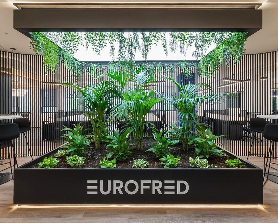Manuel Torres Design Eurofred