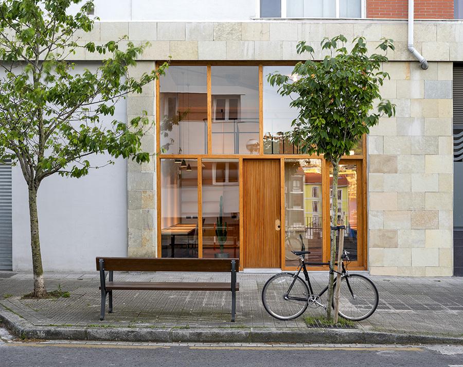 Oslo cowork Babel Studio