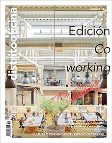 Revista Distrito Oficina 18