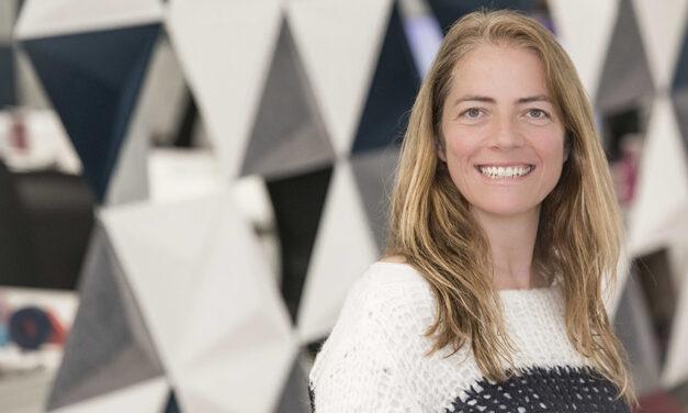 """""""En nuestros espacios suceden cosas todos los días"""", Victoria Zelada, Loom Design Manager"""