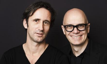 «Evitemos la oficina en casa a nivel emocional» Peter Ippolito y Gunter Fleitz, directores de IFG