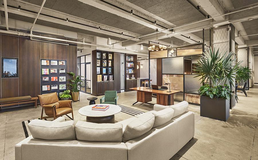 DesignAgency NeueHouse Eleven