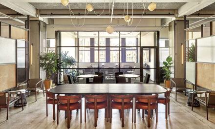 DesignAgency proyecta NeueHouse Eleven de Madison Square en Nueva York