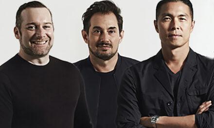 """""""No es un coworking, es un club privado"""" Matthew Davis, Anwar Mekhayech y Allen Chan, Design Agency"""