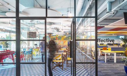 Effective Communication Barcelona, proyecto de El Equipo Creativo
