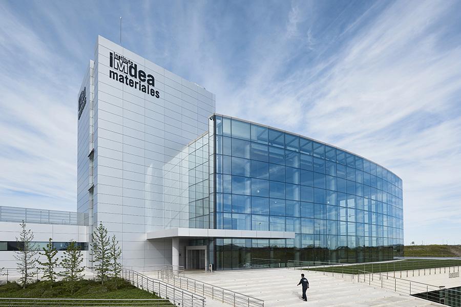 MBA & Arquitectos Asociados (IMDEA)