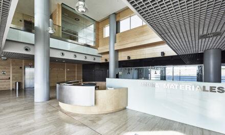 MBA & Arquitectos Asociados proyecta la sede del Instituto Madrileño de Estudios Avanzados
