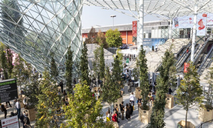 El Supersalone abre de nuevo Milán al diseño