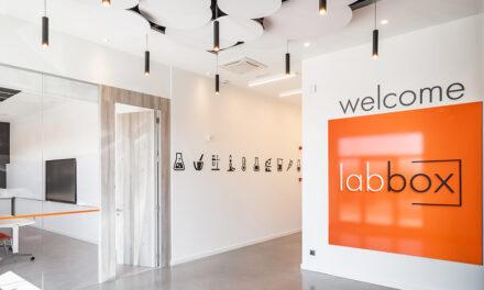 Labbox Premià de Mar, proyecto de Imma Carner