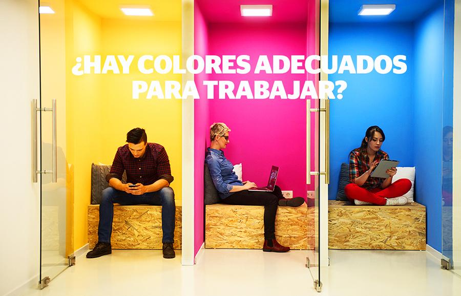 Cromoterapia: los colores y el estado del ánimo