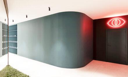 Oficinas Studio 73 en Ontinyent, de Nihil Estudio